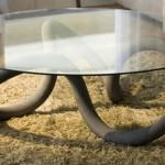 Toroid Table
