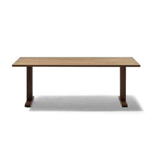 RITZ LOW DINING TABLE