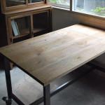 モリードワーキングテーブル