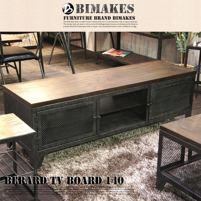 BIMAKES BERARD TV BOARD 140