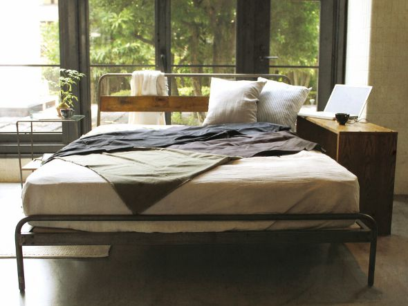 socph bed single