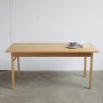 greeniche 収納付きのドロワーテーブル
