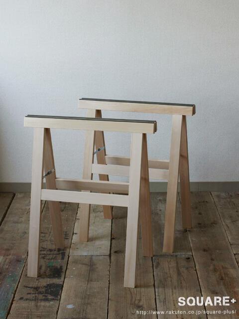 ウッドスタンド・テーブルタイプ600-700
