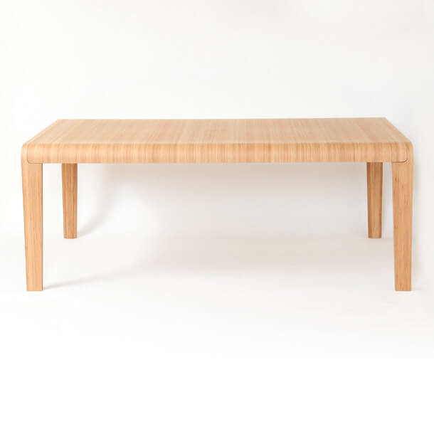 magaru TSUBAKI Dining table