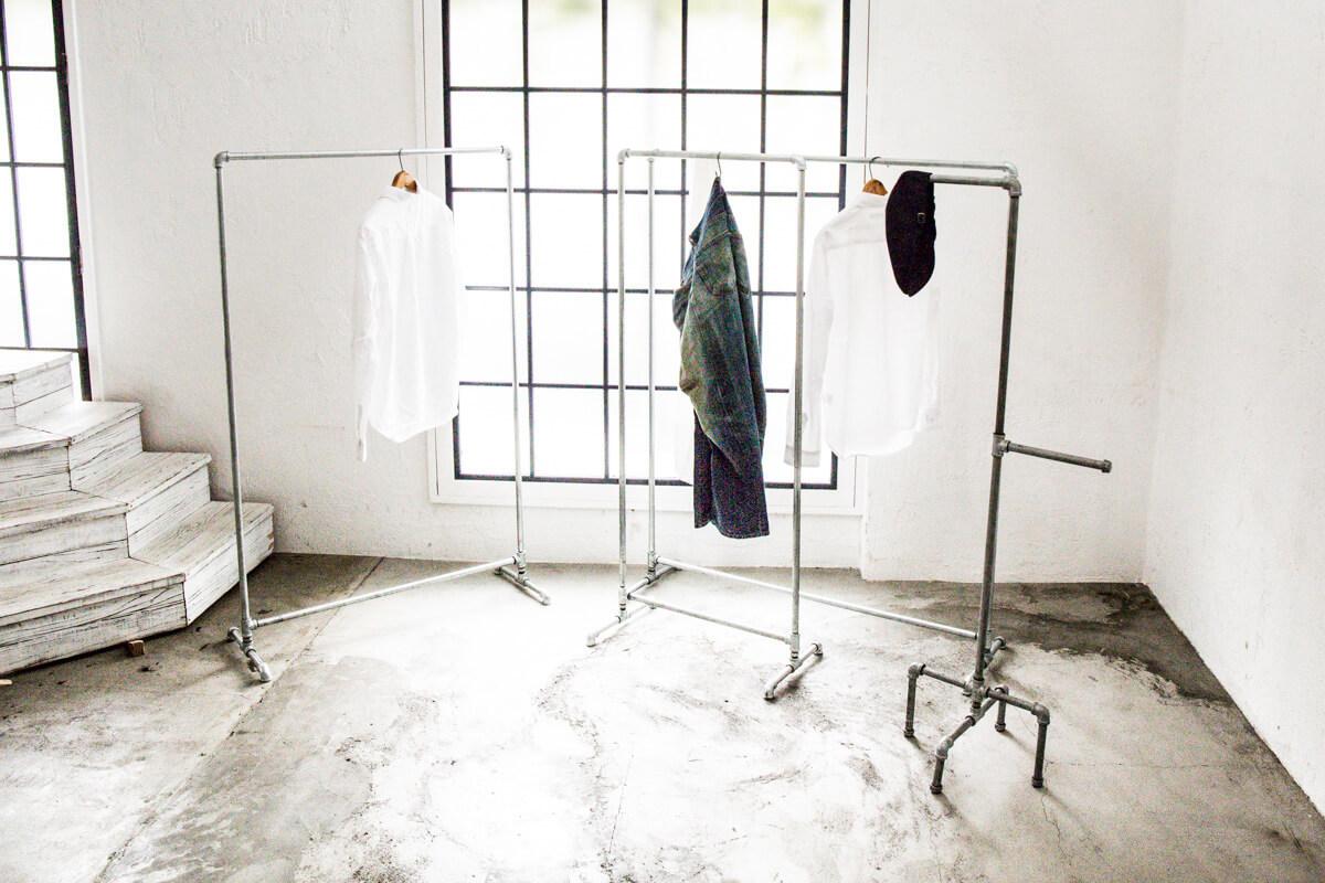 b2c pipe hanger&stool