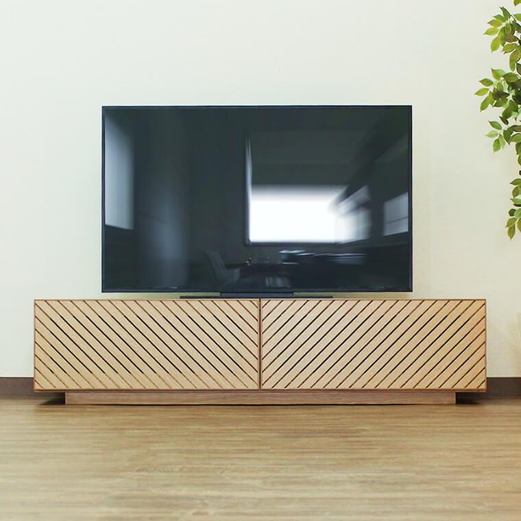 TVボード OBLIQUE1500