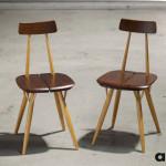 Pirkka Chair (ピルッカチェア)