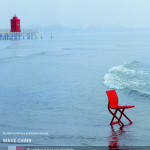WAVE(ウェーブ)チェア