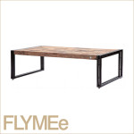 d-Bodhi FERUM INDUSTRIAL COFFEE TABLE