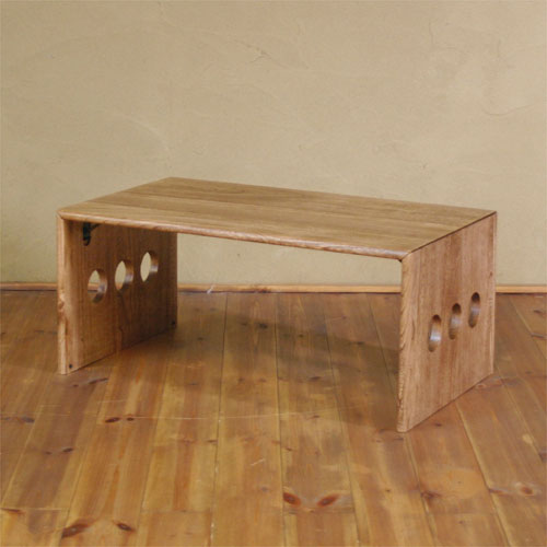 FUNBARI table 750